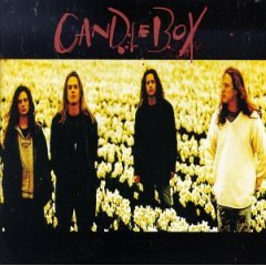 Candlebox - Faded Flannel