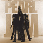 Pearl Jam TEN reissue